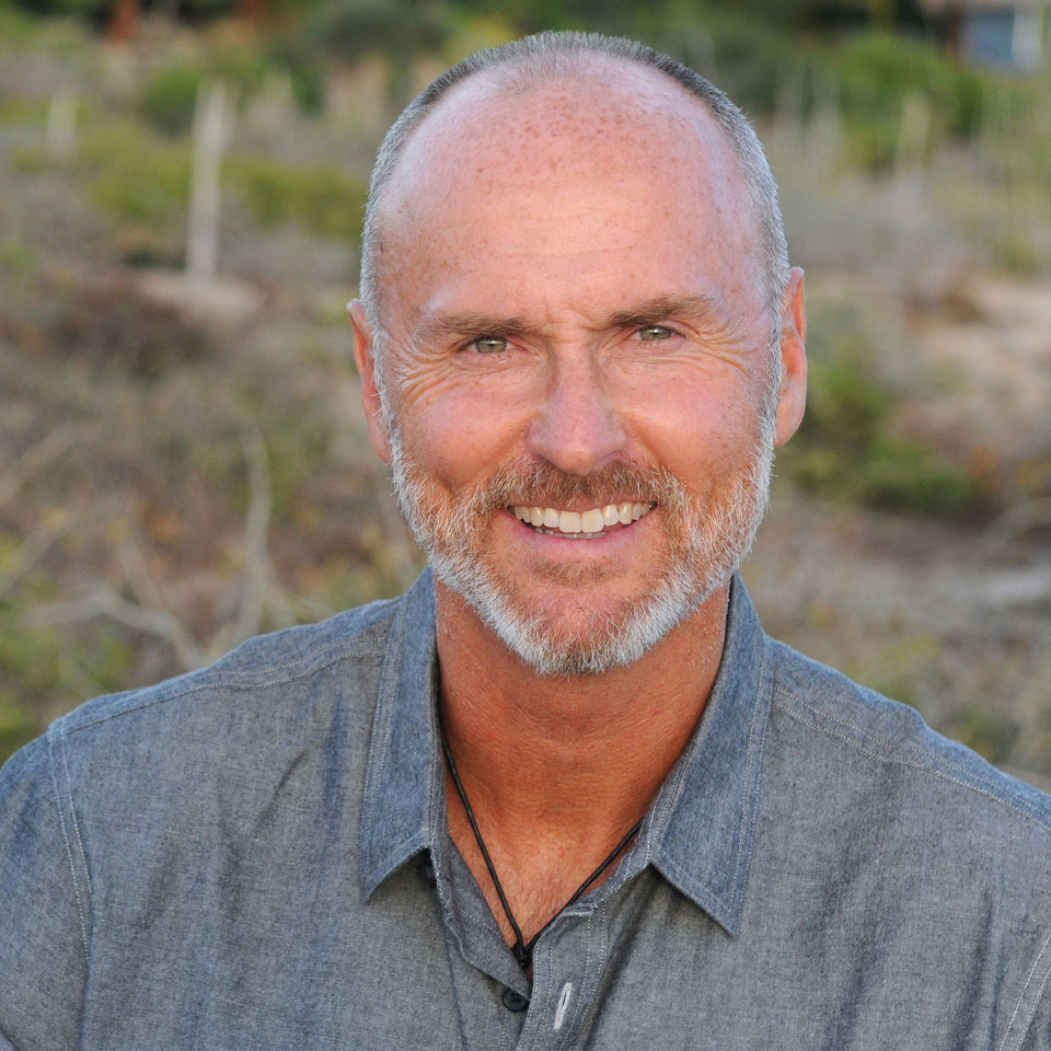 Chip Conley Profile Headshot