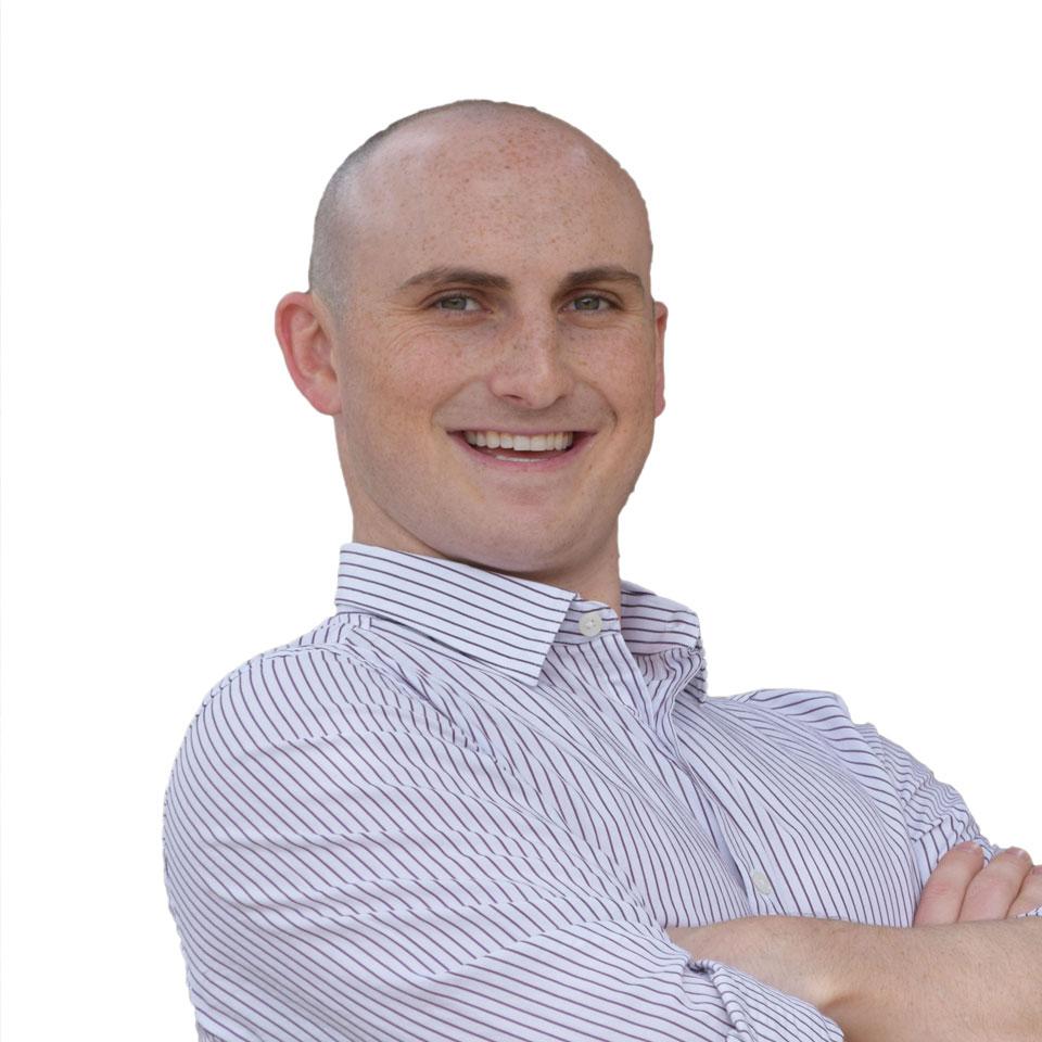 Nathan Hirsch Profile Headshot