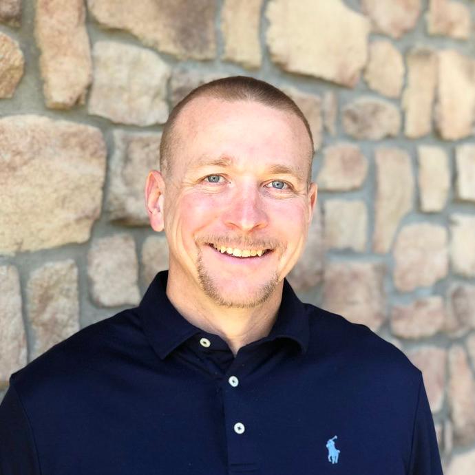 Nate Bailey Profile Headshot