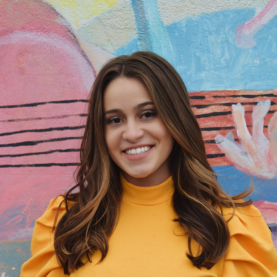 Juliana Fetherman Profile Headshot