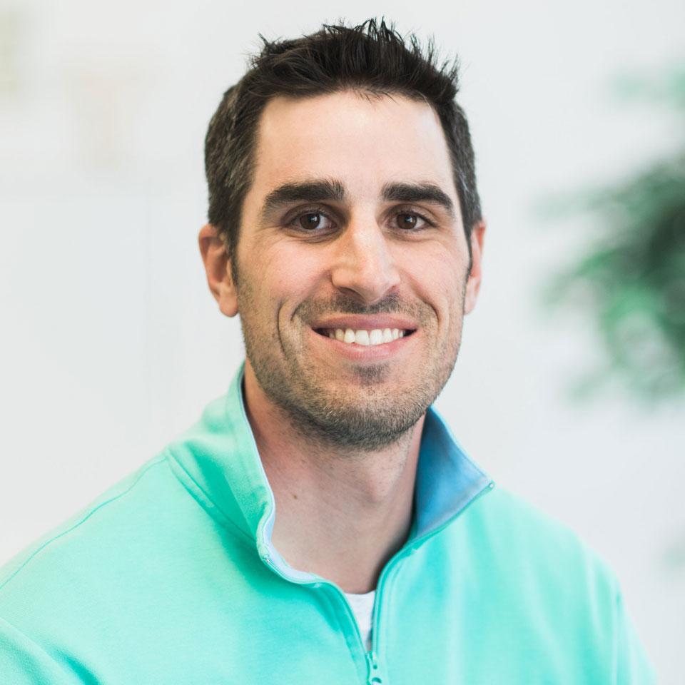 Brian Ondrako Profile Headshot