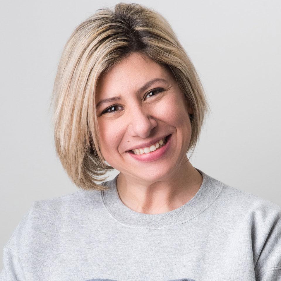 Carolynn Lemke Profile Headshot
