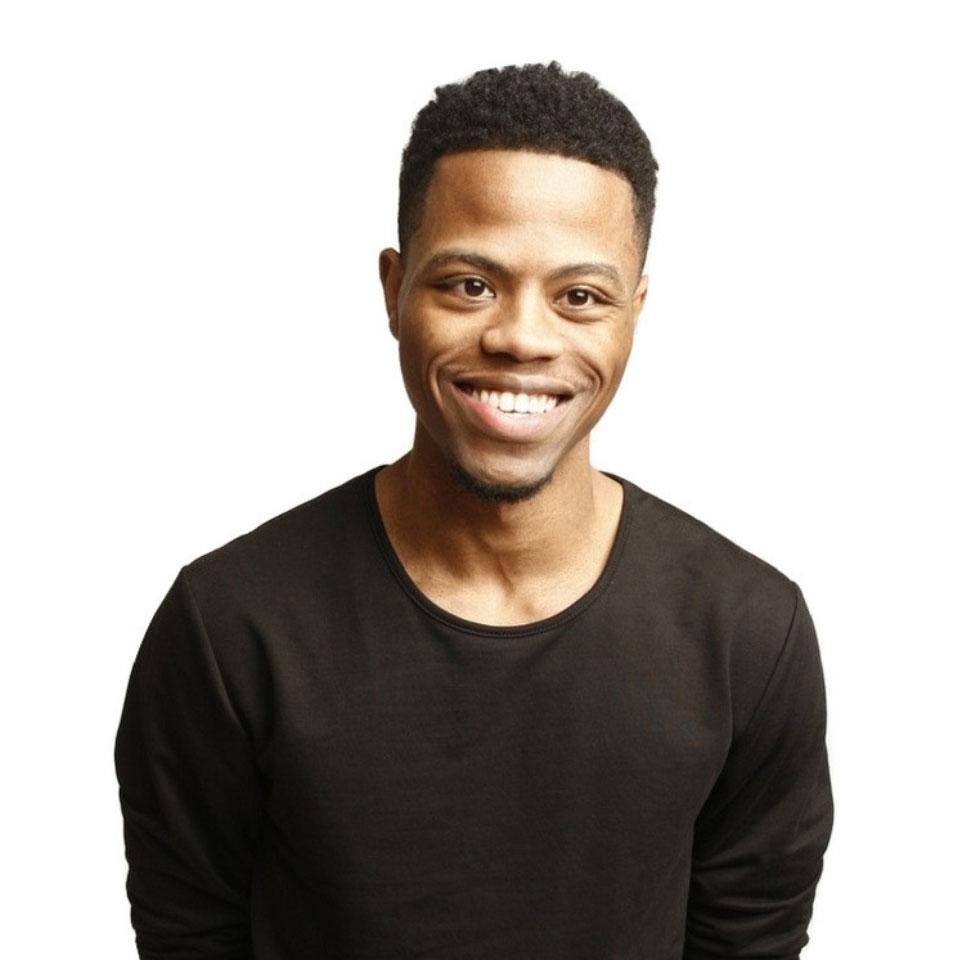 Derrius Quarles Profile Headshot