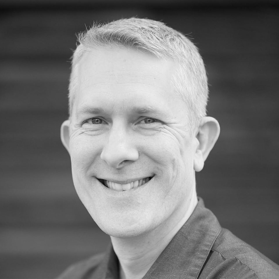 Eric Fulmer Profile Headshot