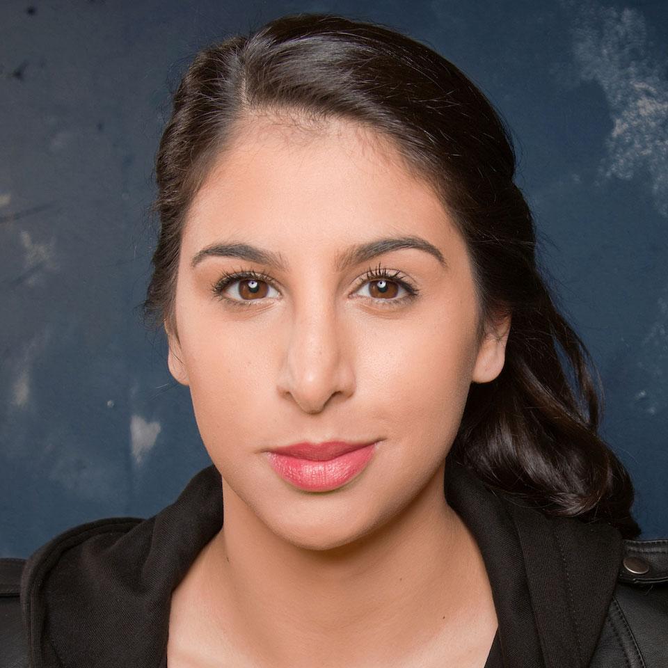 Erica Spera Profile Headshot