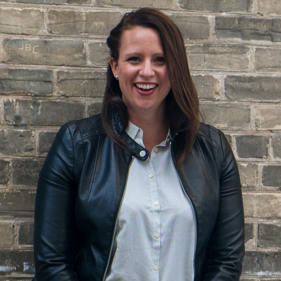 Jackie Serviss Profile Headshot