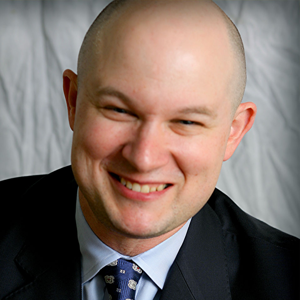 Matt Heinz Profile Headshot