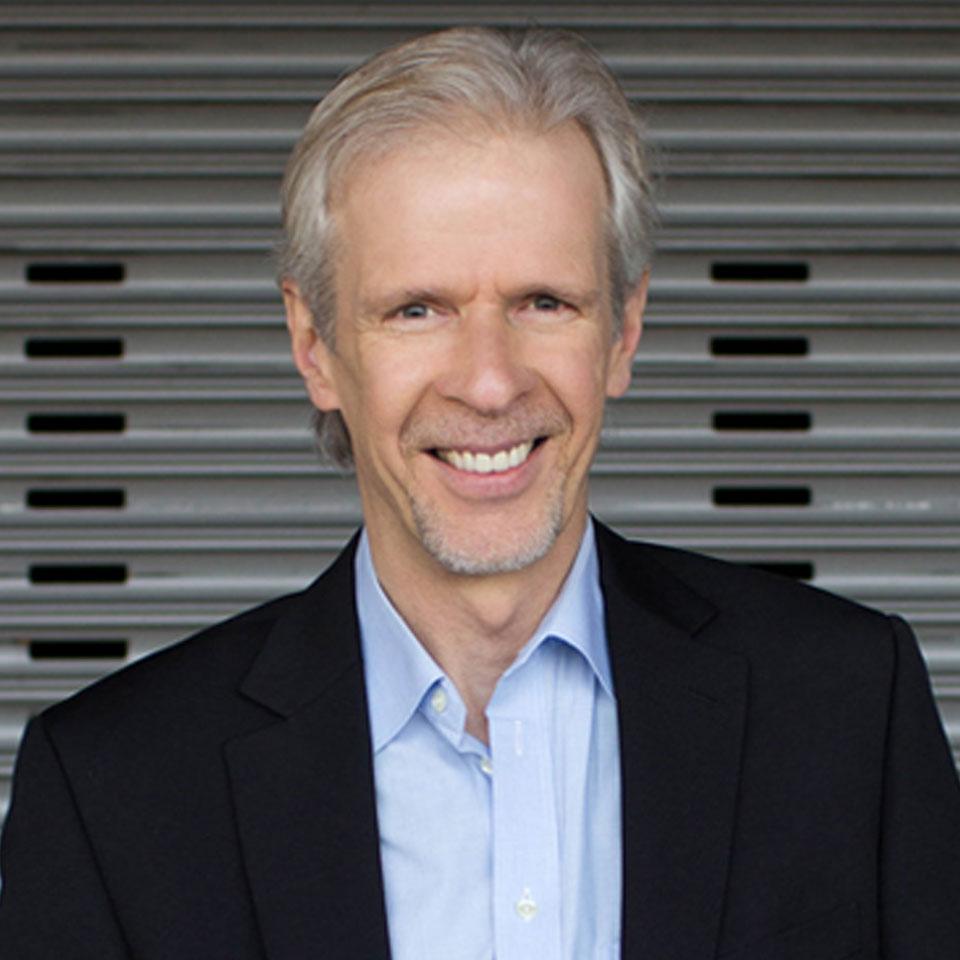 Stu Heinecke Profile Headshot