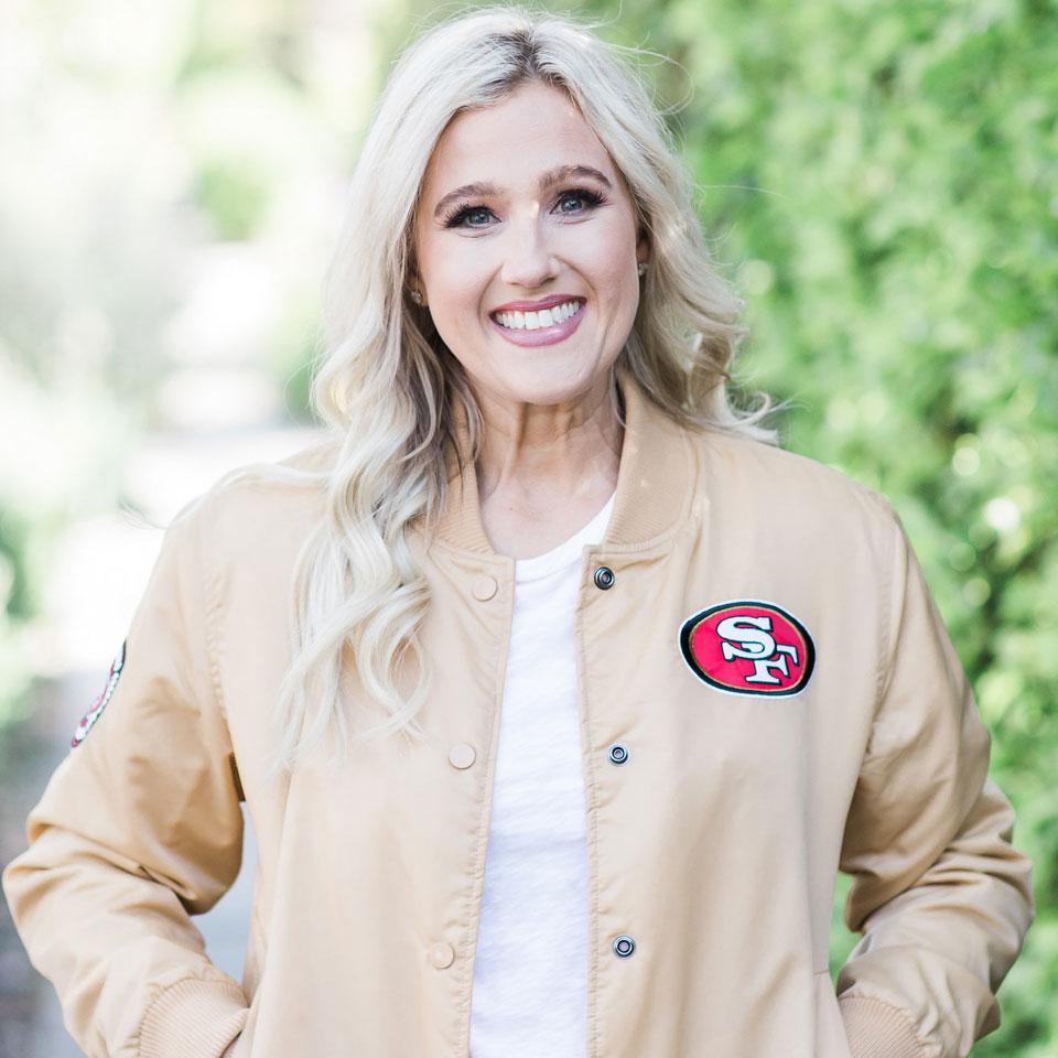 Tracy Sandler Profile Headshot