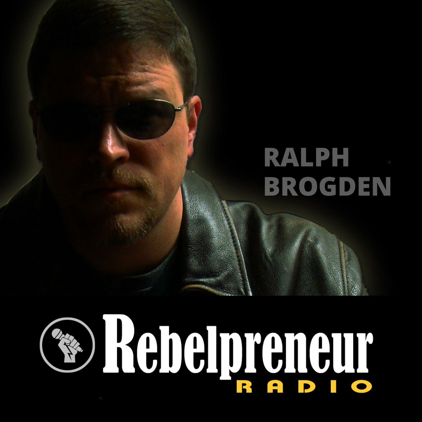 Rebelpreneur Radio Graphic