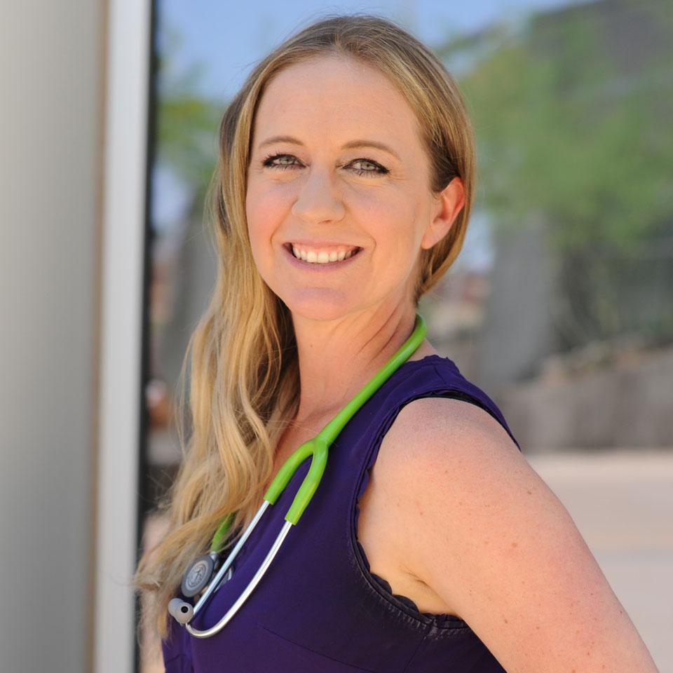 Dr. Erin Ellis Profile Headshot