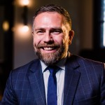 Brandon Green Profile Headshot