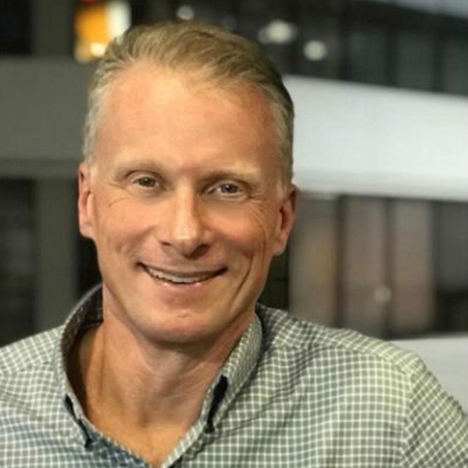 Ed Roshitsh Profile Headshot