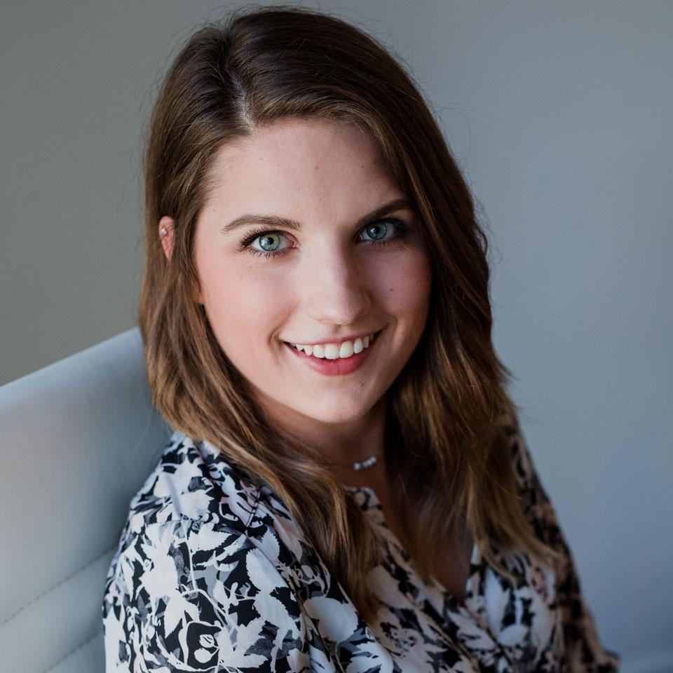 Lexi Godlewski Profile Headshot