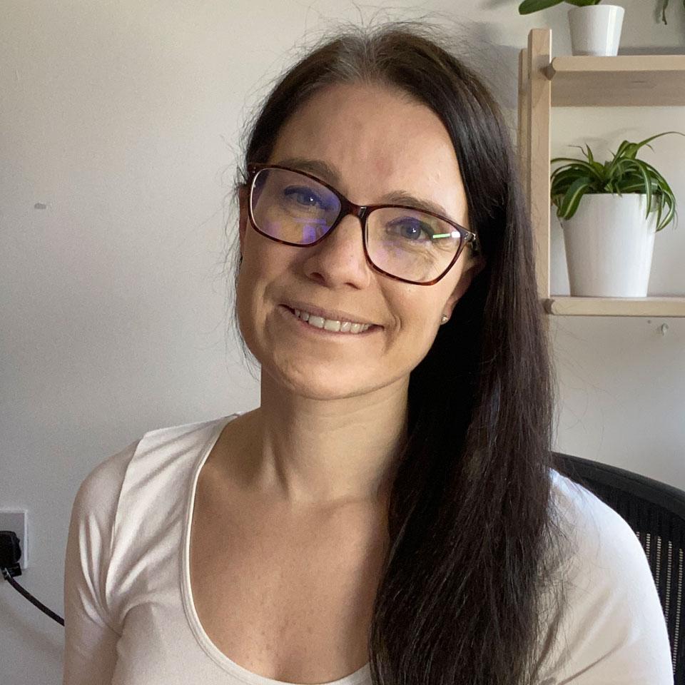 Annette Ferguson Profile Headshot