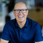 Paul Higgins Profile Headshot