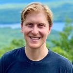 Jeremy Streich Profile Headshot