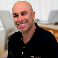 Matthew Yahes Profile Headshot