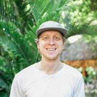 Heath Armstrong Profile Headshot