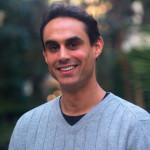 Ben Marcovitz Profile Headshot