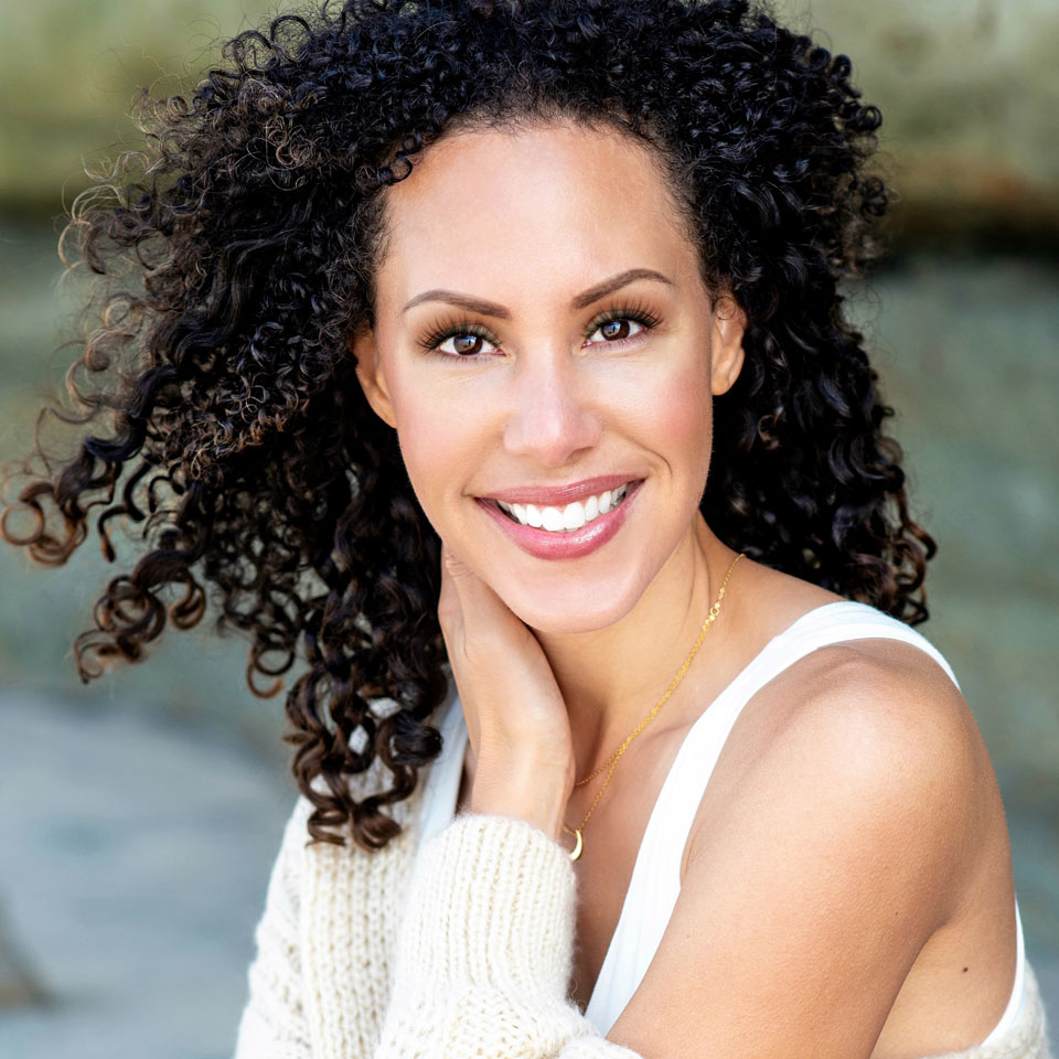 Jesyka Harris Profile Headshot