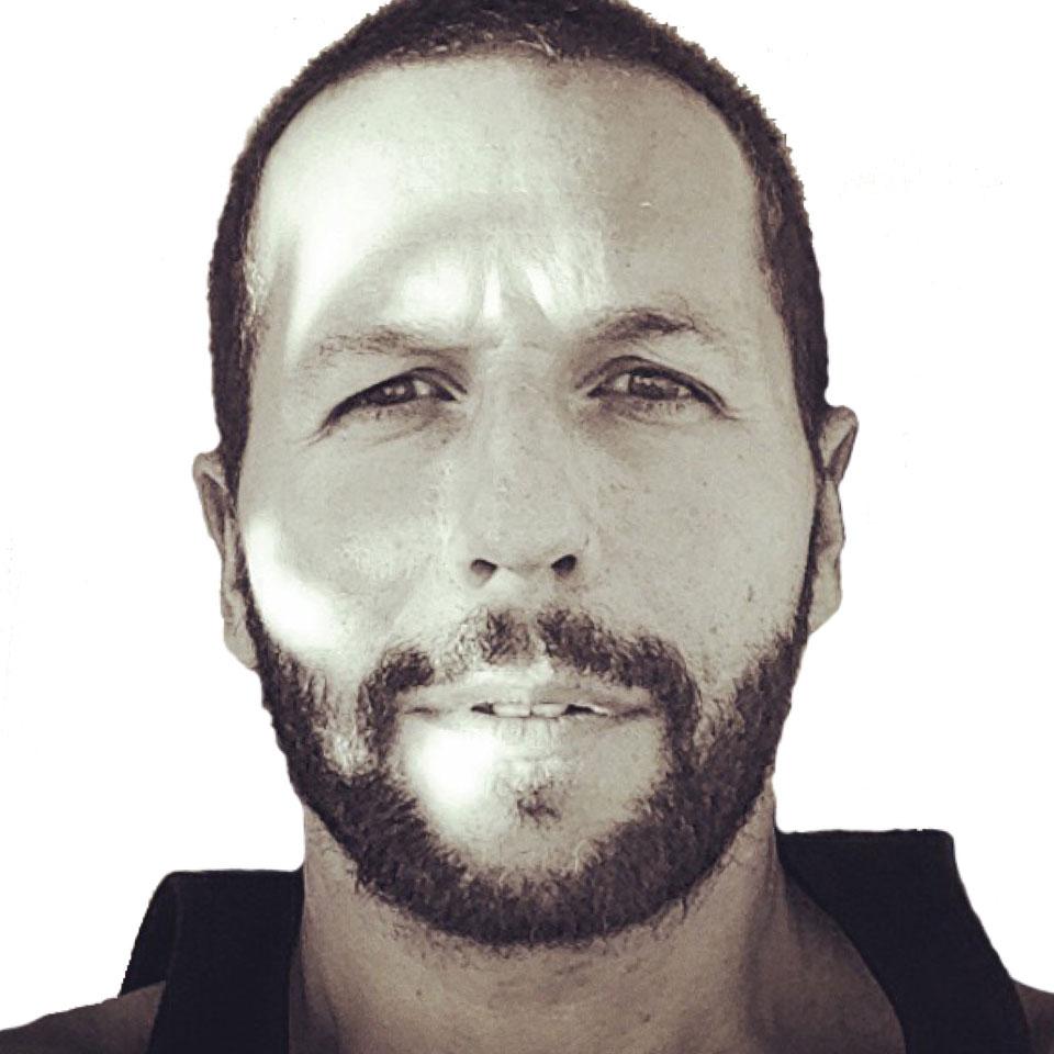 Eliot Popkin Profile Headshot