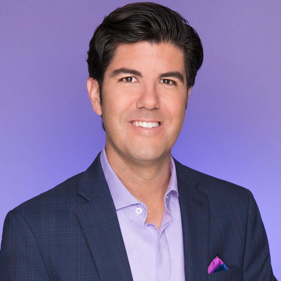 Ken Kladouris Profile Headshot