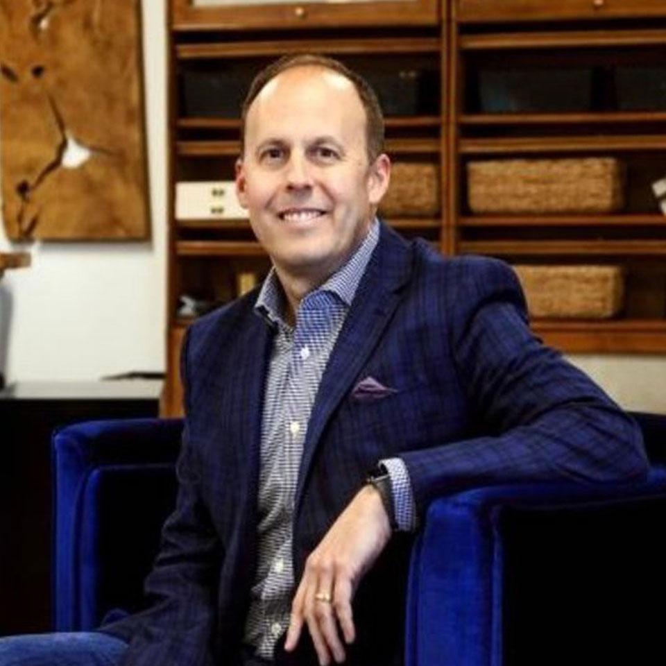 Jeremie Kubicek Profile Headshot